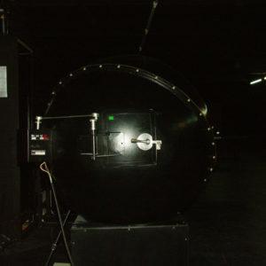 Photometric sphere